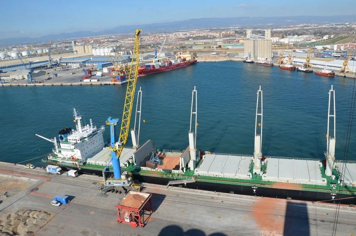 Puerto de Tarragona