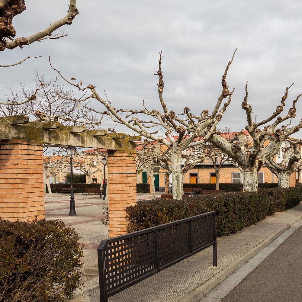Corelngashive, Exposición itinerante, Luceni, Zaragoza